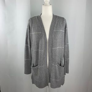 Maurices sweater cardigan